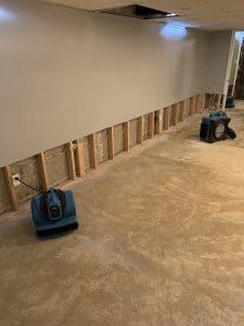 Flood repair companies