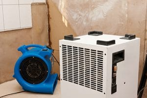 Drying And Dehumidification